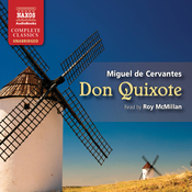 Don Quixote (Unabridged) audiobook download
