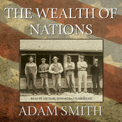 The Wealth of Nations (Unabridged) audiobook download