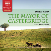 Hardy: The Mayor of Casterbridge (Unabridged) audiobook download
