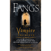 Fangs: The Vampire Archives, Volume 2 (Unabridged) audiobook download