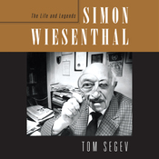 Simon Wiesenthal: The Life and Legends (Unabridged) audiobook download