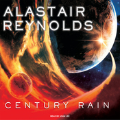 Century Rain (Unabridged) audiobook download