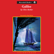 Galilee (Unabridged) audiobook download