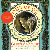 Out of Oz: The Wicked Years, Volume 4 (Unabridged) audiobook download