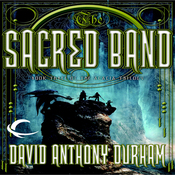 The Sacred Band: Book Three of the Acacia Trilogy (Unabridged) audiobook download