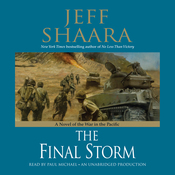 The Final Storm: A Novel of the War in the Pacific (Unabridged) audiobook download