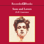 Sons and Lovers (Unabridged) audiobook download