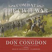 Combat: The Civil War (Unabridged) audiobook download
