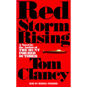 Red Storm Rising (Unabridged) audiobook download