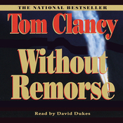 Without Remorse (Unabridged) audiobook download