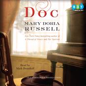 Doc: A Novel (Unabridged) audiobook download