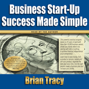 Business Start-Up Success Made Simple (Unabridged) audiobook download