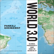 World 3.0: Global Prosperity and How to Achieve it (Unabridged) audiobook download
