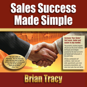 Sales Success Made Simple audiobook download
