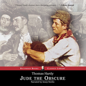 Jude the Obscure (Unabridged) audiobook download
