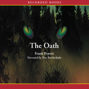 The Oath (Unabridged) audiobook download