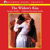 The Widow's Kiss (Unabridged) audiobook download