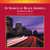 In Search of Black America: Discovering the African-American Dream (Unabridged) audiobook download