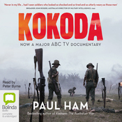 Kokoda (Unabridged) audiobook download