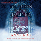 The Queen of the Damned: The Vampire Chronicles, Book 3 (Unabridged) audiobook download