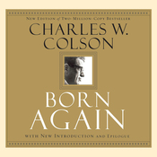 Born Again: What Really Happened to the White House Hatchet Man (Unabridged) audiobook download