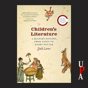 Children's Literature: A Reader's History from Aesop to Harry Potter (Unabridged) audiobook download
