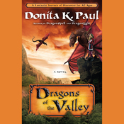 Dragons of the Valley: A Novel (Unabridged) audiobook download