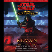 Star Wars: The Old Republic: Revan (Unabridged) audiobook download