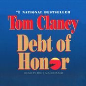 Debt of Honor: A Jack Ryan Novel (Unabridged) audiobook download