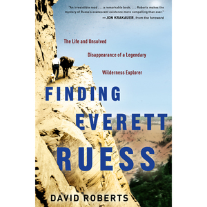 Finding-everett-ruess-the-life-and-unsolved-disappearance-of-a-legendary-wilderness-explorer-unabridged-audiobook
