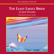 The Least Likely Bride (Unabridged) audiobook download