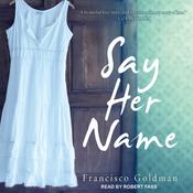 Say Her Name (Unabridged) audiobook download