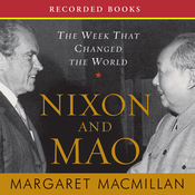 Nixon and Mao: The Week That Changed the World (Unabridged) audiobook download