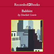 Babbitt (Unabridged) audiobook download