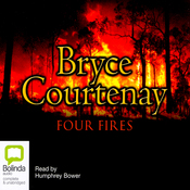 Four Fires (Unabridged) audiobook download
