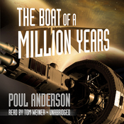 The Boat of a Million Years (Unabridged) audiobook download