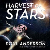 Harvest of Stars: The Harvest of Stars Series, Book 1 (Unabridged) audiobook download