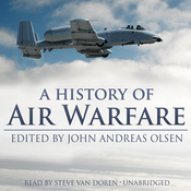 A History of Air Warfare (Unabridged) audiobook download
