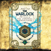 The Warlock: The Secrets of the Immortal Nicholas Flamel, Book 5 (Unabridged) audiobook download