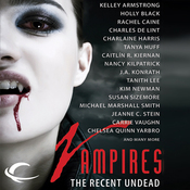 Vampires: The Recent Undead (Unabridged) audiobook download