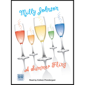 A Summer Fling (Unabridged) audiobook download