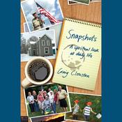 Snapshots: A Spiritual Look at Daily Life audiobook download