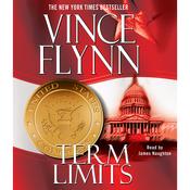 Term Limits (Unabridged) audiobook download