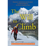 The Will to Climb: Obsession and Commitment and the Quest to Climb Annapurna - the World's Deadliest Peak (Unabridged) audiobook download