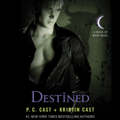 Destined: House of Night Series, Book 9 (Unabridged) audiobook download
