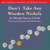 Don't Take Any Wooden Nickels: The Million Dollar Mysteries, Book 2 (Unabridged) audiobook download