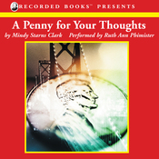 A Penny for Your Thoughts: The Million Dollar Mysteries, Book 1 (Unabridged) audiobook download