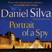 Portrait of a Spy: A Novel (Unabridged) audiobook download
