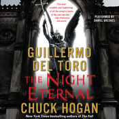 The Night Eternal: Book Three of the Strain Trilogy (Unabridged) audiobook download