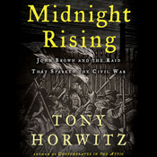 Midnight Rising: John Brown and the Raid That Sparked the Civil War (Unabridged) audiobook download